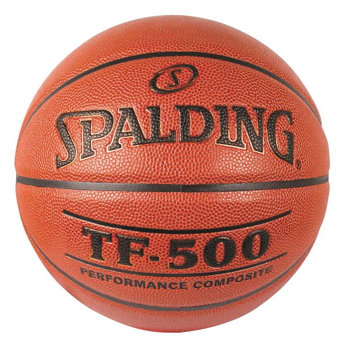 TF-500 Basketball