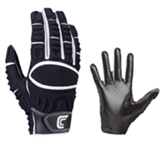 The Gamer Football Glove