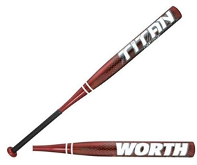 2003 worth 3dx adult baseball bat cheap