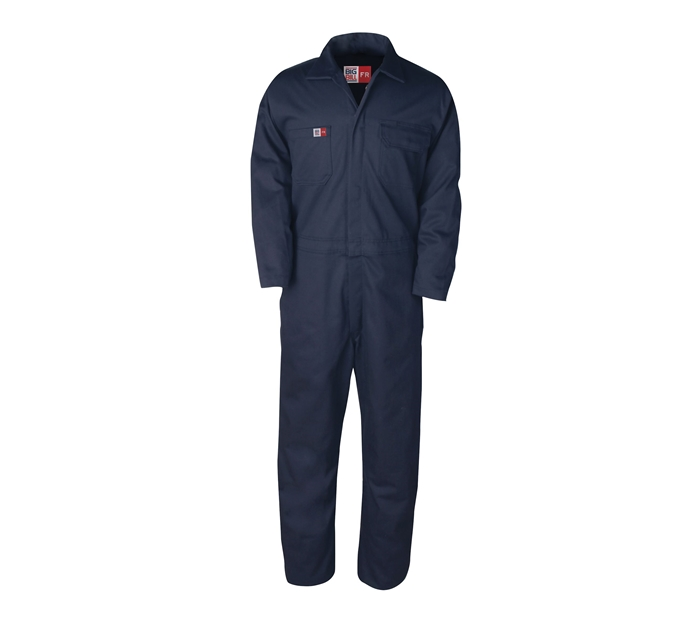 7 OZ TENCATE TECASAFE® PLUS Unlined Tencate Flame Resistant Work Coverall