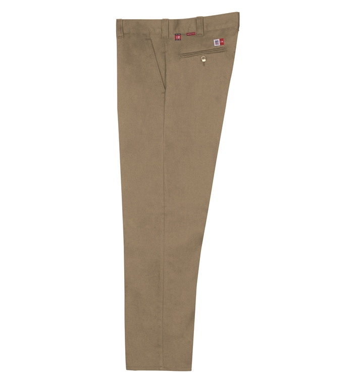 9 OZ Westex UltraSoft® Indura Regular Fit Work Pant