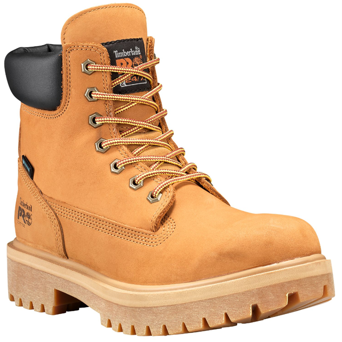 "Timberland PRO® Direct Attach 6"" Soft Toe Boots"