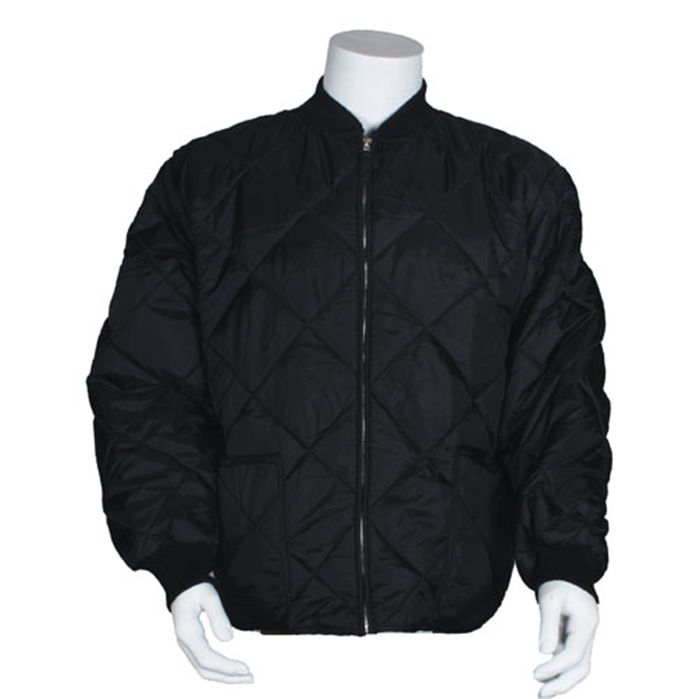 Urban Utility Jacket Black