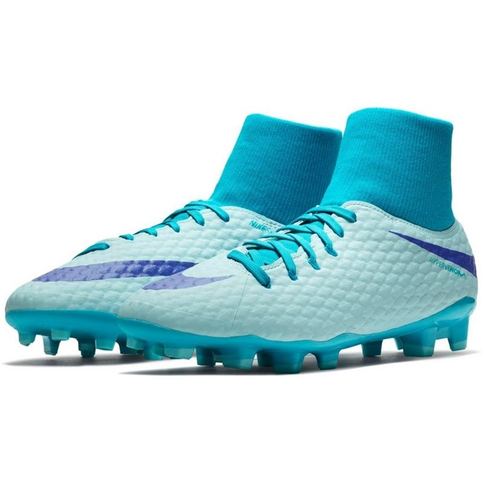 Nike Hypervenom Phantom 3 Academy Dynamic Fit Firm-Ground Soccer Boot