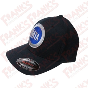 MTA Metro-North Railroad Flexfit Hat