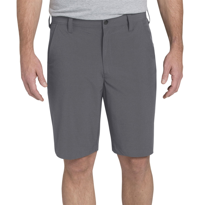 "Dickies Flex Hybrid Regular Fit 10"" Short"