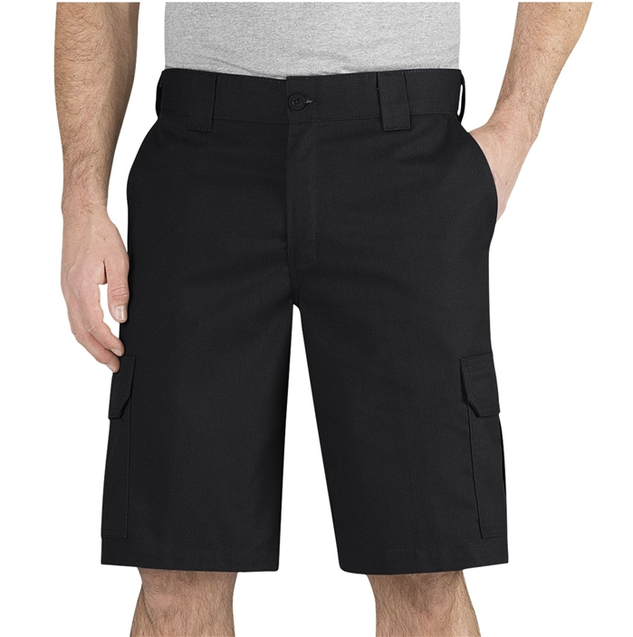 "Dickies Flex 11"" Regular Fit Cargo Short"