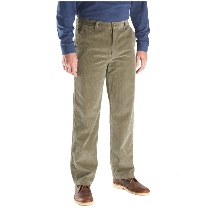 West Valley Corduroy Pants