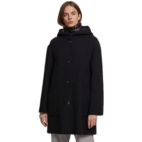 Woolrich Women's Reversible 3-in-1 Hershey Coat