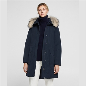 Woolrich Women's York Down Parka