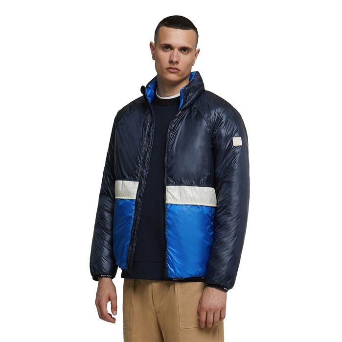 Woolrich Men's Pack-It Down Jacket
