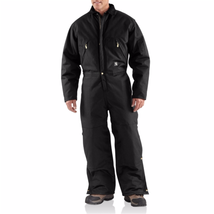 CARHARTT YUKON EXTREMES® COVERALL  ARCTIC QUILT-LINED