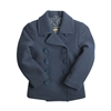 Boys USN Pea Coat