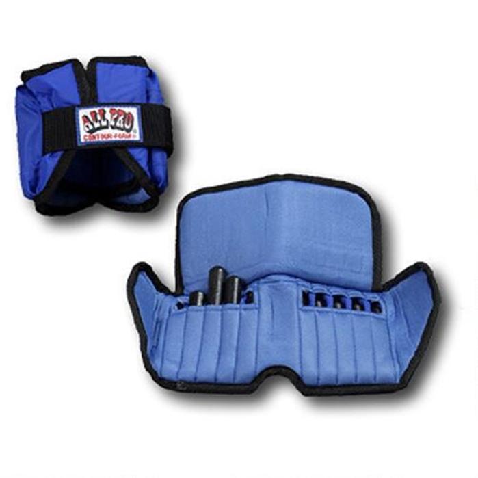 All Pro A300 5lb Ankle Weights