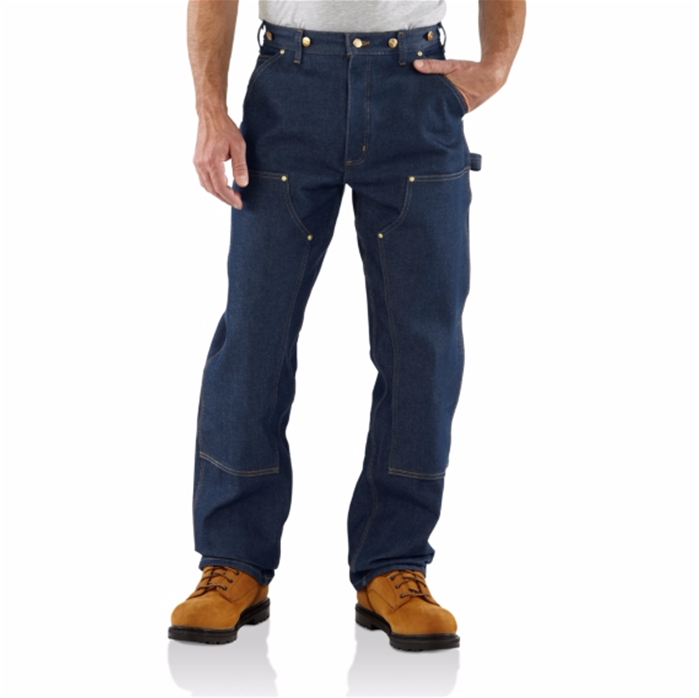 CARHARTT Double Front Logger Dungaree