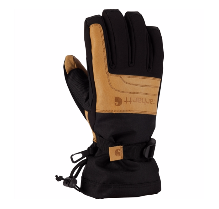 Carhartt COLD SNAP GLOVE