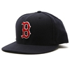 Boston Red Sox Authentic Game 59FIFTY On-Field Cap