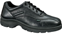 Women's Thorogood Black Double Track Oxford 534-6908