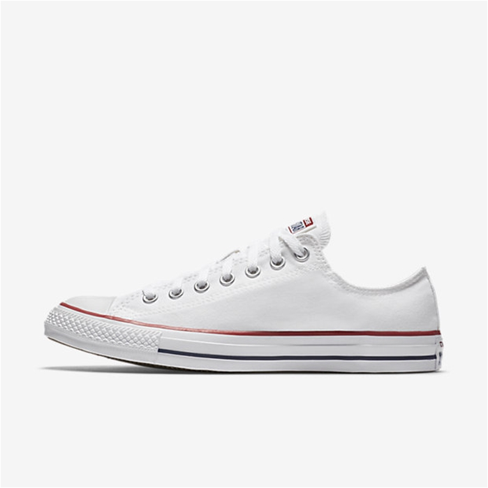 All Star Converse Classic in White