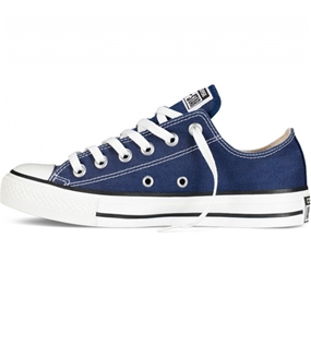 Converse Chuck Taylor All Star Core OX Navy Shoes