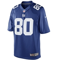 NFL New York Giants Victor Cruz Limited Jersey