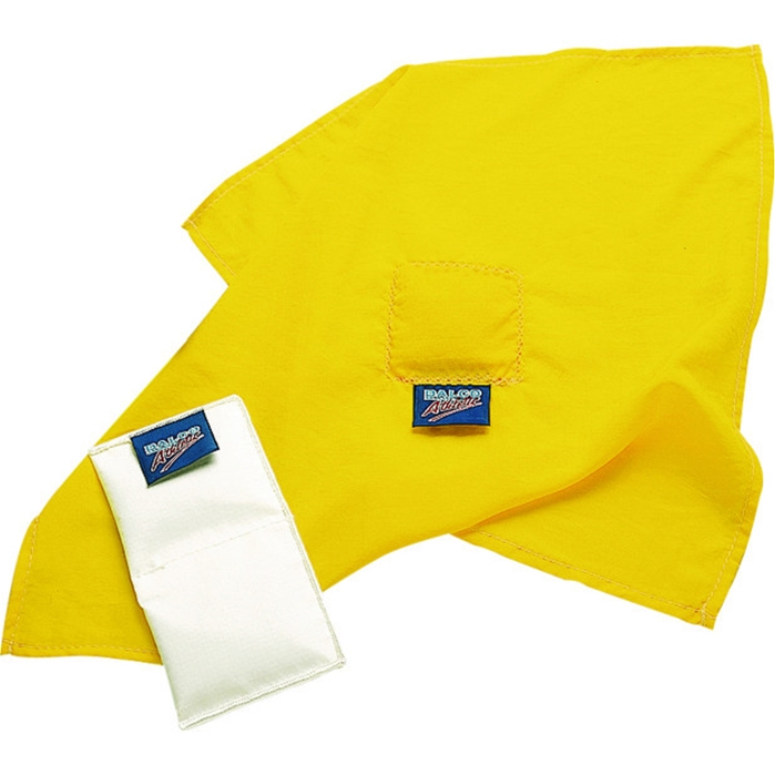 Dalco Center Weight Penalty Flag