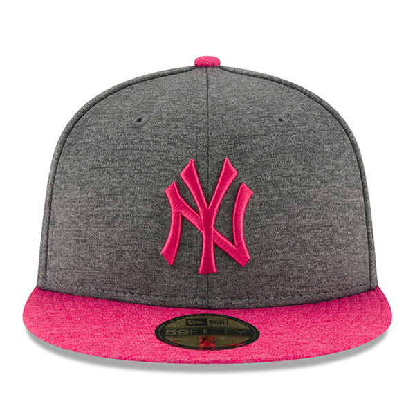 New Era Men S New York Yankees 59fifty Jeter Mother S Day Hat