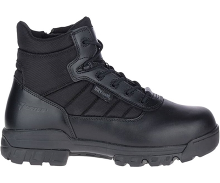 "Bates  5"" Tactical Sport Dry Side Zip"