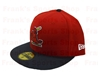 Cooperstown St.Louis Cardinals 59FIFTY Cap