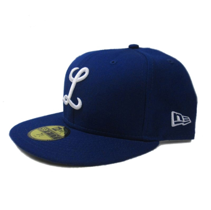 Tigres Del Licey New Era 59Fifty Basic Fitted Hat
