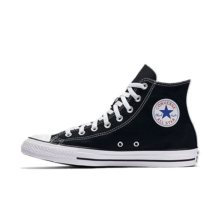 Converse Chuck Taylor Hi Top Black Shoes