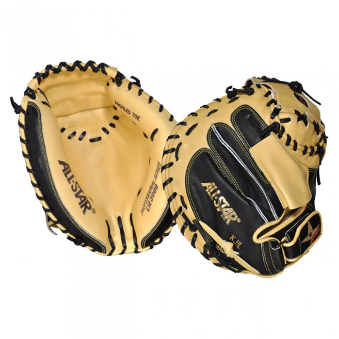All Star Pro Elite CM3000 Catcher's Mitt