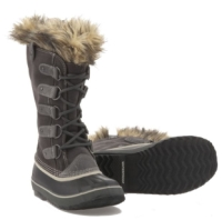 Joan of Arctic Waterproof Boot