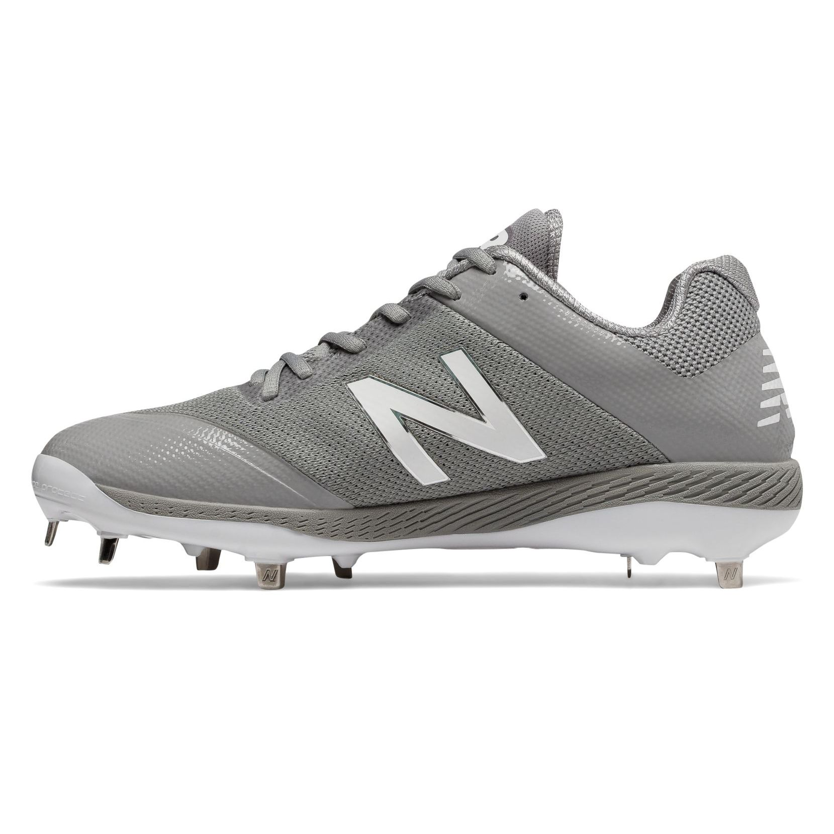 New Balance Low Cut Metal Cleat L4040v4