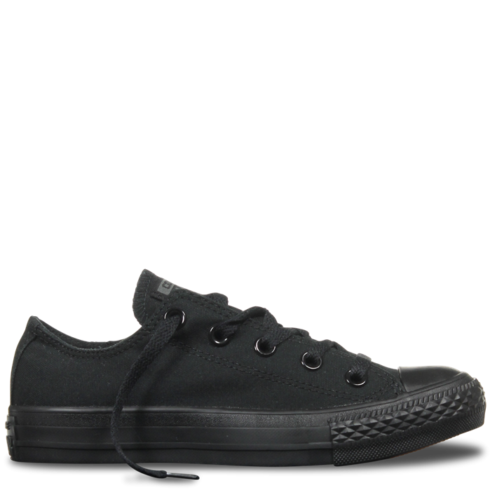 All Star Classic in Black Monochrome