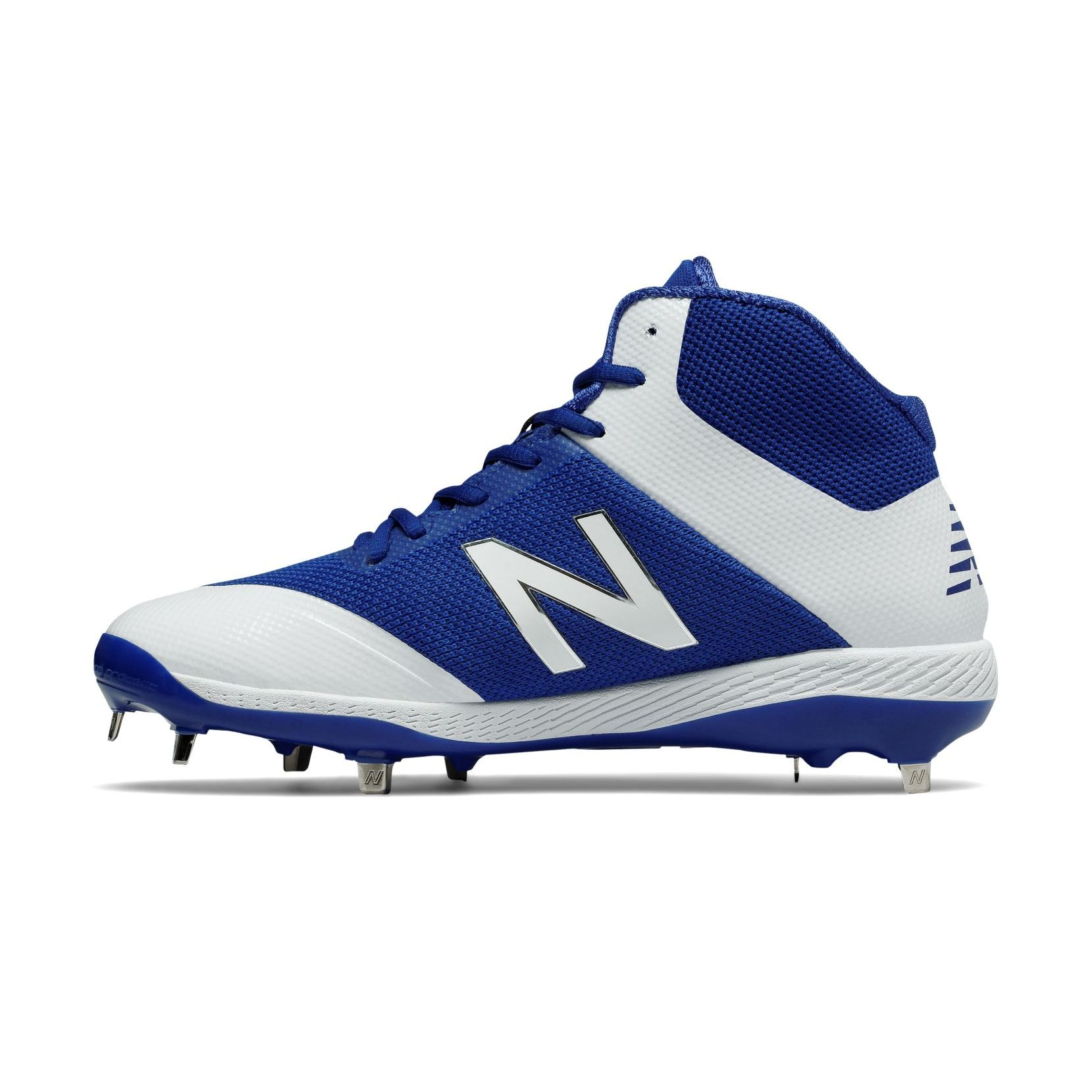 New Balance Mid Cut M4040tb4 Metal Cleat