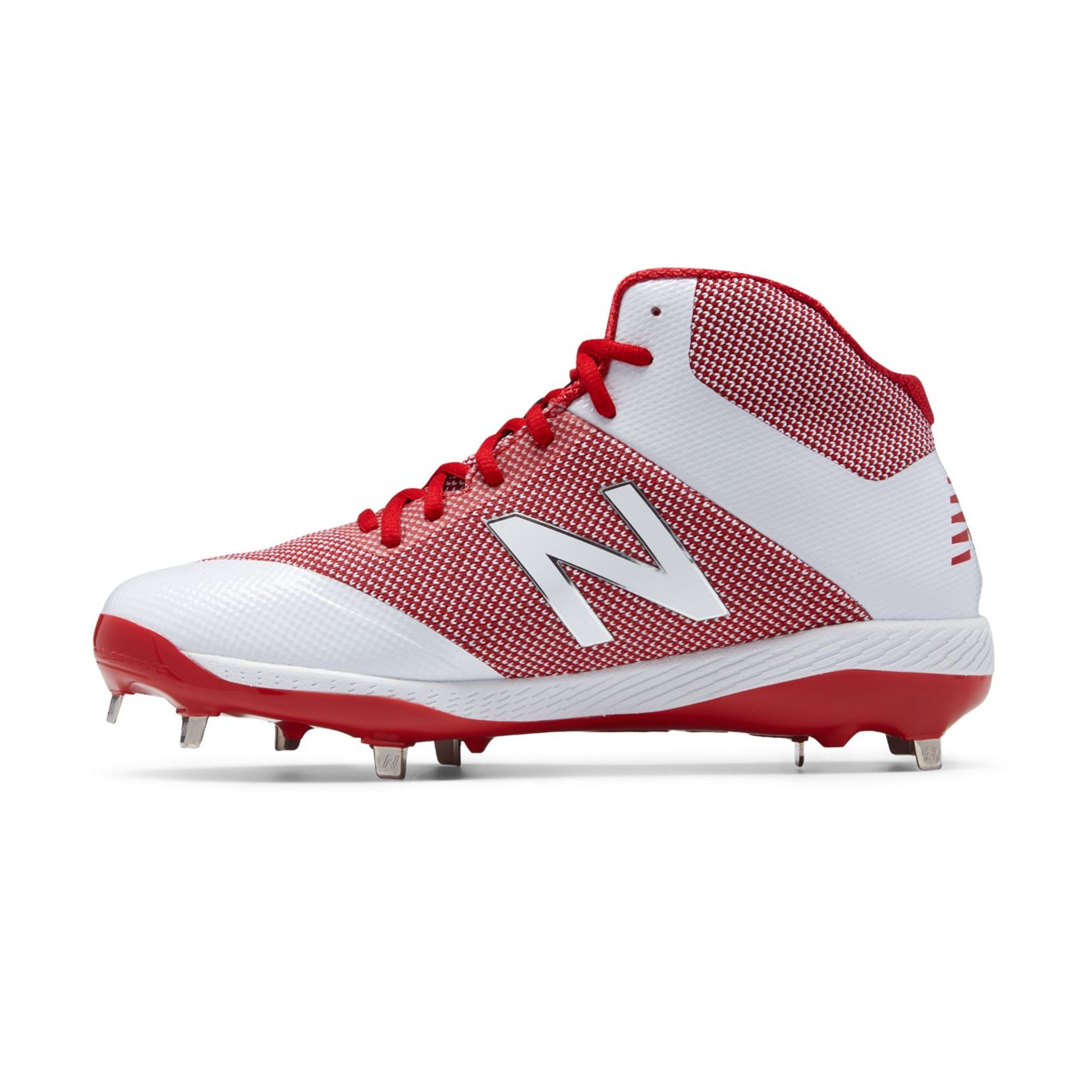 New Balance Mid Cut M4040tr4 Metal Cleat