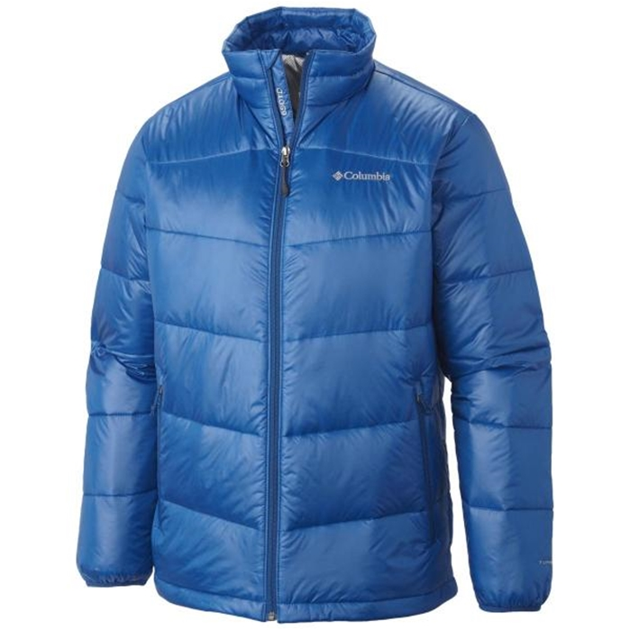 Men's Gold 650 TurboDown Down Jacket