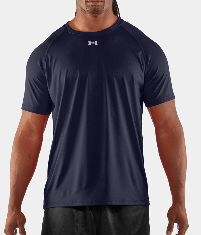 UA Tech™ Locker Navy T-Shirt