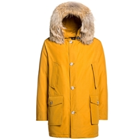 Arctic Parka New Yellow DF