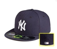 NY Yankees Authentic On Field Game 59FIFTY