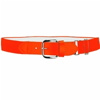 Heavy Duty Adult Stretch Baseball-Softball Orange U.S. A. Made