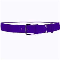 Heavy Duty Adult Stretch Baseball-Softball Purple U.S. A. Made