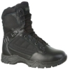Response II 8 Black Boot