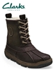 Mens Ridge Leather Boot