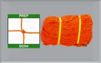 Soccer Nets - Prep Model