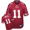 NFL Auth. SF 49ers Alex Smith Team Color Jersey