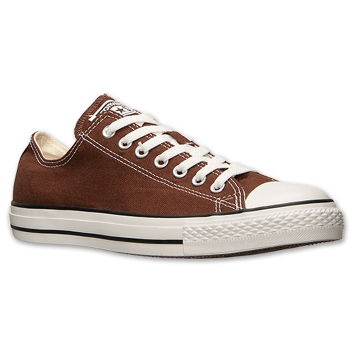 Chuck Taylor Chocolate Low Shoes