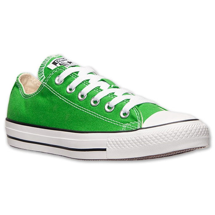 Chuck Taylor Ox Casual Jungle Green Shoes