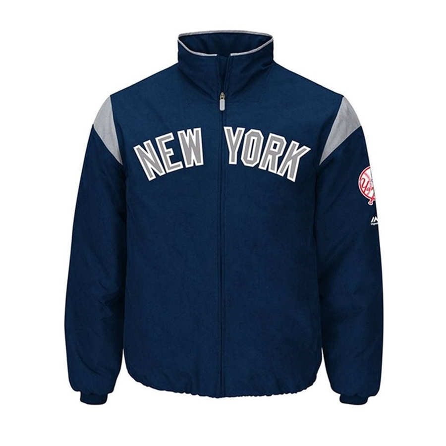 Majestic NY Yankees Authentic On-Field Premier Jacket 2e9ecae1a2d4